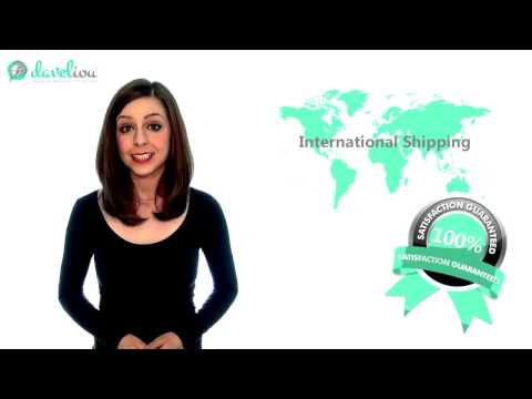 Daveliou Shipping & Returns Policy