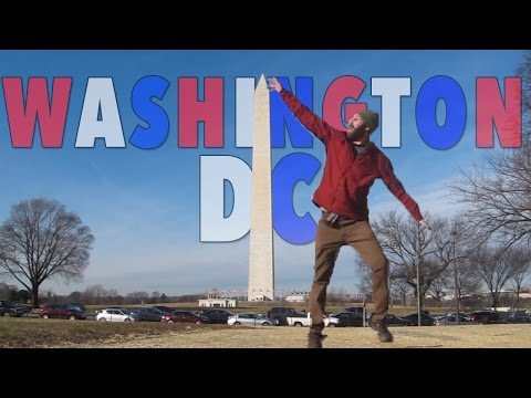 The Best Places in WASHINGTON DC | Ross Everett