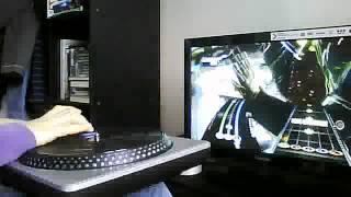Vidéo de TheAntonin49 sur Dj Hero + commentary + apprendre a jouer