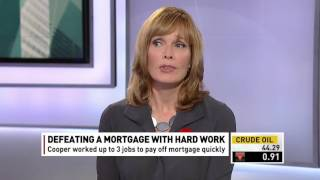 How to pay off a $255,000 mortgage in 3 years - The Exchange