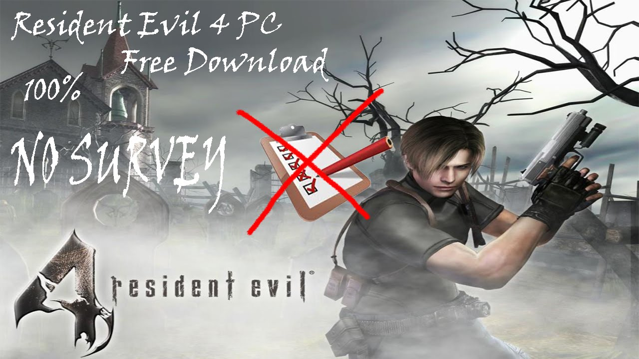 Download game resident evil 4 untuk pc. The evil within 2 wikipedia.