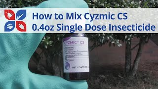 How to Use Cyzmic 0.4 oz. Bottle