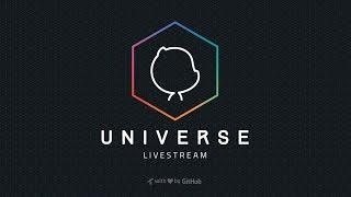 Github Universe 2018 - Helicline Stage thumbnail