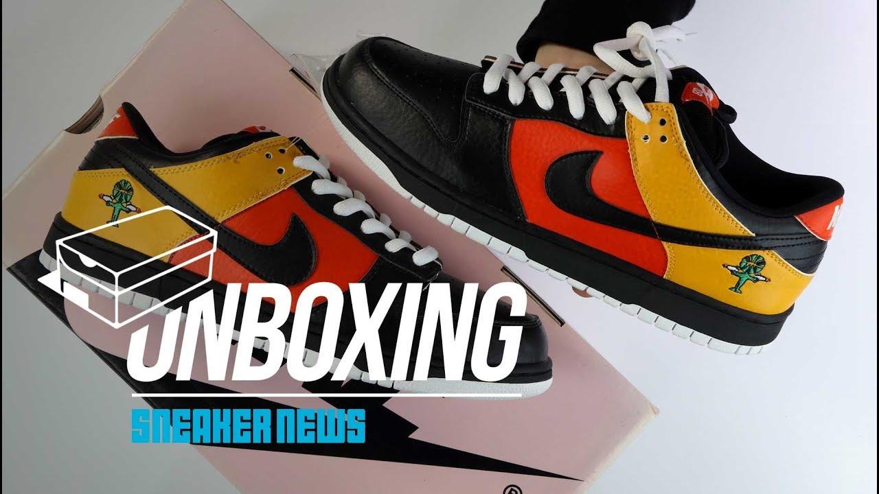 buy online fd5d1 3d2bb Nike SB Dunk