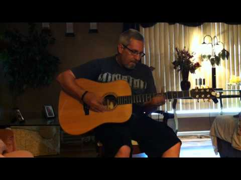 Do You Wish It Was Me - Jason Aldean Cover