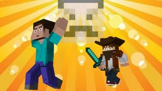 ПЛОХОЙ MAMBO в Minecraft - Мини-Игры