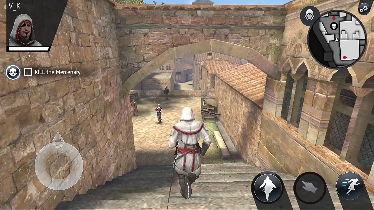 assassins creed identity coming - 1280×720