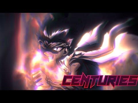 「VERMILLION TOUR」「MEP」- Centuries - Xing Noises