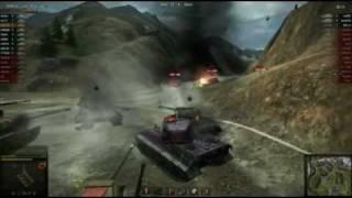Клан MDM 9лвл против ТОПов (битва за провинцию).mp4