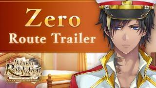 Ikémen Revolution: Zero Official Route Trailer