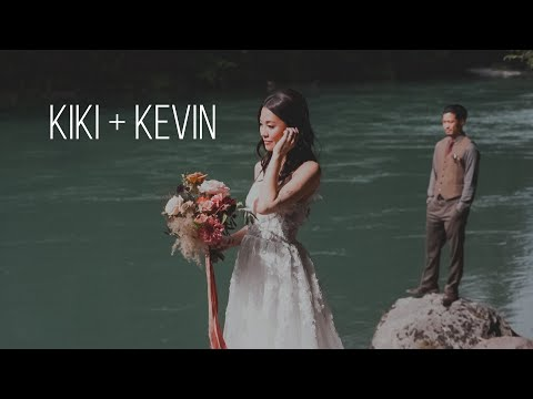 Sunwolf Lodge Wedding | Kiki + Kevin |  Paul Cameron Productions