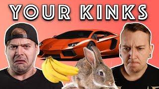 Dankest Kinks On The Web