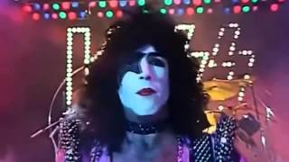 Скачать KISS Sure Know Something Official Video 1979 HD Robdager