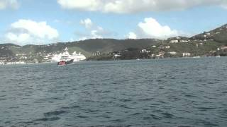 Virgin Islands Dreekets Bay Estates Saba Bay  Estates  US Virgin Islands 120fps Films