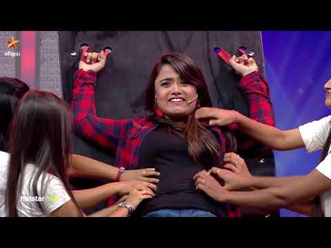 Sagala Vs Ragala Promo Promo 28-10-2018 Vijay TV Show Promo Online
