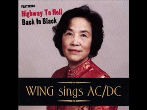 Hell's Bells - Wing