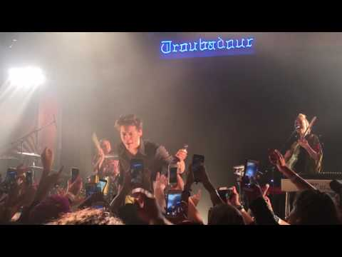Harry Styles at the Troubadour HD LIVE MAY 20th Secret show
