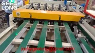 plywood veneer joint machine,plywood composer,plywood veneer jointer,core veneer jointing machine