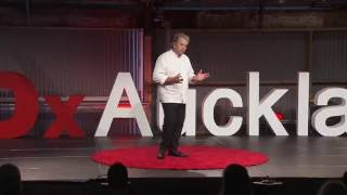 Putting human caring back into social services | Richard Aston | TEDxAuckland video