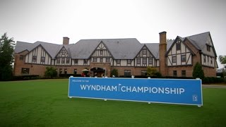 2016 Wyndham Championship preview(, 2016-08-16T15:16:49.000Z)
