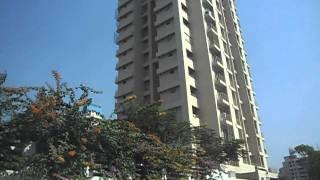 Project video of Nandanvan Homes