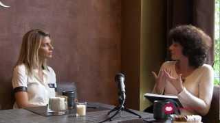 Http://www.siamodonne.itmaria giovanna farina incontra martina colombari, donna capace di ben coniugare lavoro e famiglia con i propri desideri realizzazi...