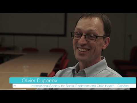 Digital Romandie - Vidéo Témoignage d'ISSOP à Genève