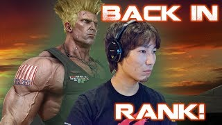 some matches in rank! Music as played: 1. Capcom Lovers Arcade Coll...