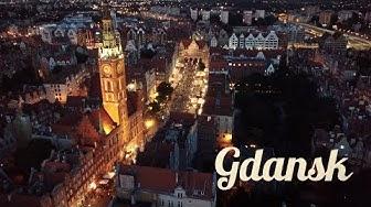 Gdansk, Poland  2019