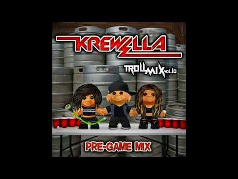 Krewella Troll Mix Volume 10