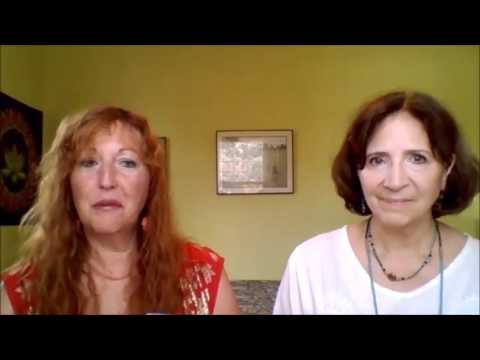 Laura Legere: Restoring Justice on the Planet - August 9, 2016
