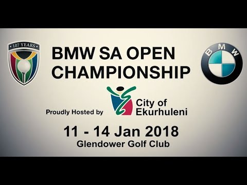 2018 bmw open. interesting open 2018 bmw sa open  live on supersport and bmw open p