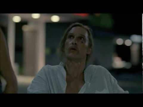 True Detective - Season 1 ending