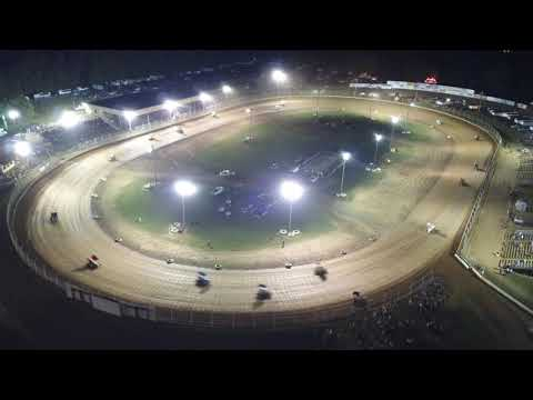 Sharon Speedway Sprint Car Feature