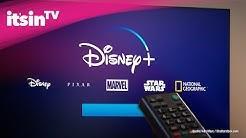 Nach Deal der Deutschen Telekom: Disney+ gratis für MagentaTV-Kunden