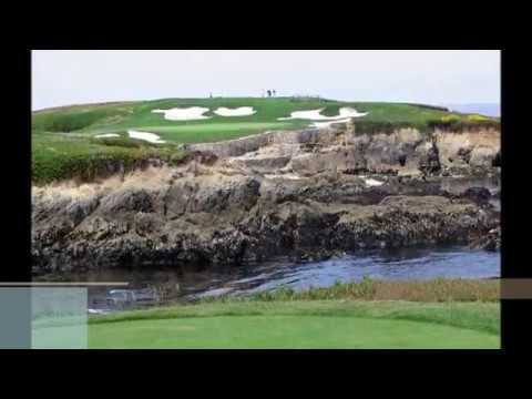 Top 5 Famous Golf Courses in United States