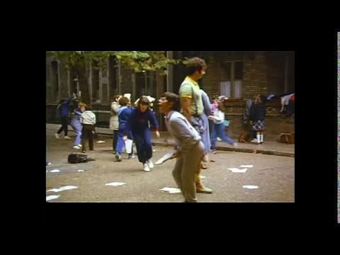 Richard Gotainer - Poil au Tableau  - ClubMusic80s - clip officiel