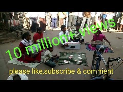 Mandla (road talent) Uday chowck