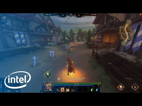 Raptr: Key Gaming Utility Now Available for Intel® Graphics Technology | Intel