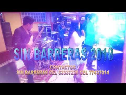 MINISTERIO SIN BARRERAS 2018 (ZATAEO) K´ánchapaj K´ausasaj (Audio Oficial)
