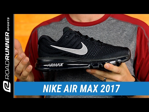 Nike Air Max 2017   Men's Fit Expert Review