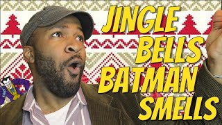 Jingle bells (batman smells) :silly songs with ricky