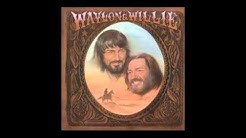 Willy Nelson & Merle Haggard  Poncho and Lefty