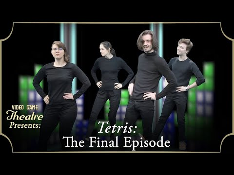 Game Theatre: The Final Episode — Tetris, Tetris 1984
