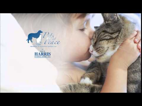 Pets at Peace by Harris Funeral Home