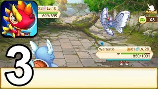 Trainer Legend Gameplay Walkthrough Part 3 (Android IOS)