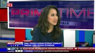 Dialog: Nasib Utang Kasus KPK # 1