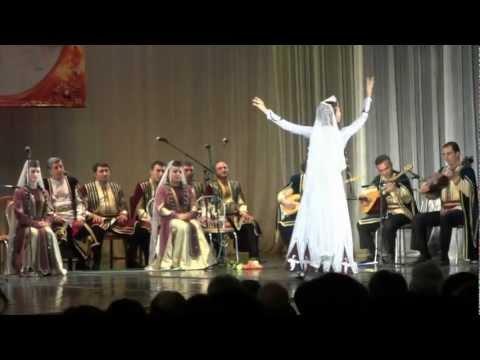 Концерт в День независимости Армении, Петербург -8