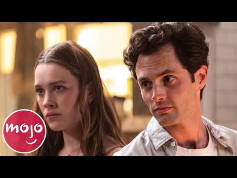 Top 10 Guilty Pleasure TV Shows