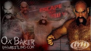 Ox Baker IYH Wrestling Shoot Interview